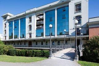 Pauschalreise Hotel Italien, Emilia Romagna, Starhotels Du Parc in Parma  ab Flughafen Berlin-Tegel