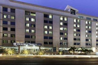 Pauschalreise Hotel Panama, Panama-City & Umgebung, Doubletree by Hilton Hotel Panama City - El Carmen in Panama City  ab Flughafen Berlin-Tegel
