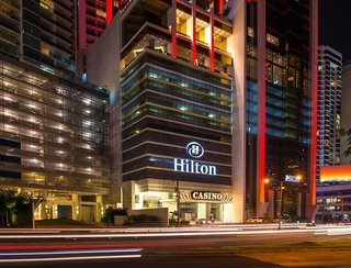 Pauschalreise Hotel Panama, Panama-City & Umgebung, Hilton Panama in Panama City  ab Flughafen