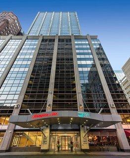Pauschalreise Hotel USA, Illinois, Homewood Suites by Hilton Chicago Downtown/Magnificent Mile in Chicago  ab Flughafen Bremen