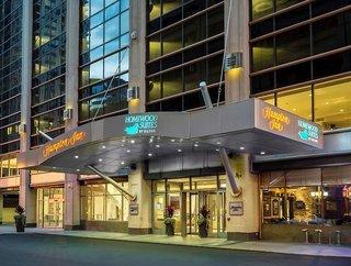 Pauschalreise Hotel USA, Illinois, Homewood Suites by Hilton Chicago Downtown/Magnificent Mile in Chicago  ab Flughafen