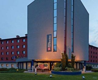 Pauschalreise Hotel Italien, Lombardei, Hilton Garden Inn Malpensa in Somma Lombardo  ab Flughafen Berlin