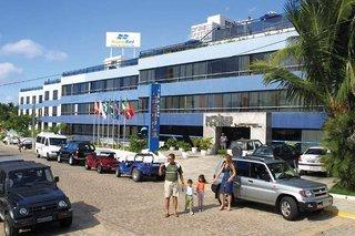 Pauschalreise Hotel Brasilien, Brasilien - weitere Angebote, Praiamar Natal Hotel & Convention in Ponta Negra  ab Flughafen Bremen
