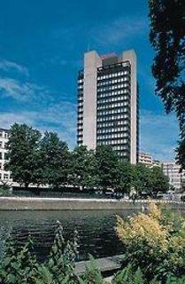 Pauschalreise Hotel Schweiz, Zürich Stadt & Kanton, Zurich Marriott Hotel in Zürich  ab Flughafen Berlin-Tegel