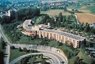 Pauschalreise Hotel Schweiz, Zürich Stadt & Kanton, Hilton Zürich Airport in Opfikon  ab Flughafen Berlin-Tegel