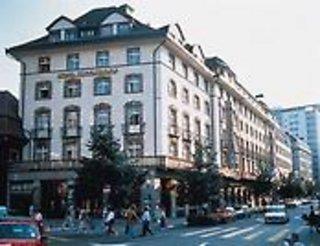 Pauschalreise Hotel Schweiz, Zürich Stadt & Kanton, Hotel Glockenhof Zurich in Zürich  ab Flughafen Berlin-Tegel