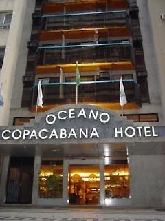 Pauschalreise Hotel Brasilien, Brasilien - weitere Angebote, Oceano Copacabana in Rio de Janeiro  ab Flughafen Bruessel