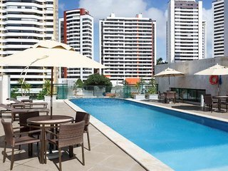 Pauschalreise Hotel Brasilien, Brasilien - weitere Angebote, Mercure Salvador Pituba in Salvador  ab Flughafen Amsterdam