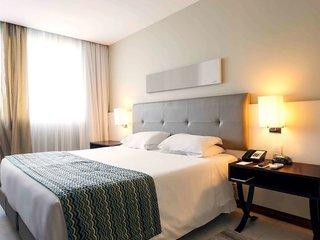 Pauschalreise Hotel Brasilien, Brasilien - weitere Angebote, Mercure Salvador Pituba in Salvador  ab Flughafen Bremen