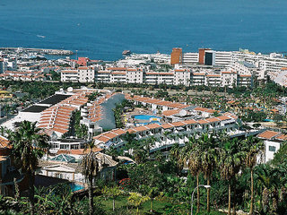 Pauschalreise Hotel Spanien, Teneriffa, Hotel Malibu Park in Costa Adeje  ab Flughafen Erfurt