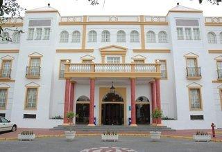 Pauschalreise Hotel Spanien, Andalusien, Exe Gran Hotel Solúcar in Sanlúcar la Mayor  ab Flughafen