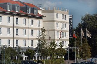 Pauschalreise Hotel Deutschland, Berlin, Brandenburg, NH Berlin Potsdam Conference Center in Kleinmachnow  ab Flughafen Basel