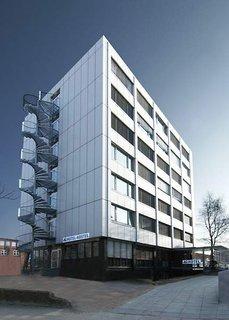 Pauschalreise Hotel Deutschland, Städte Nord, A&O Hamburg Hammer Kirche in Hamburg  ab Flughafen