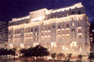Pauschalreise Hotel Brasilien, Brasilien - weitere Angebote, Belmond Copacabana Palace in Rio de Janeiro  ab Flughafen Bruessel