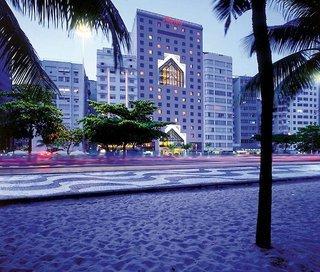 Pauschalreise Hotel Brasilien, Brasilien - weitere Angebote, JW Marriott in Rio de Janeiro  ab Flughafen Basel