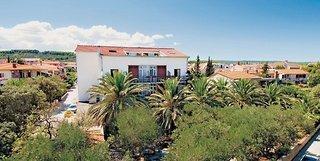 Pauschalreise Hotel Kroatien, Kroatien - weitere Angebote, Villa Adriatica in Supetar  ab Flughafen Basel