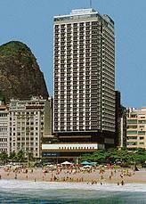 Pauschalreise Hotel Brasilien, Brasilien - weitere Angebote, Hotel Rio Othon Palace in Rio de Janeiro  ab Flughafen Bruessel