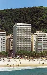 Pauschalreise Hotel Brasilien, Brasilien - weitere Angebote, Windsor Leme in Rio de Janeiro  ab Flughafen Bruessel