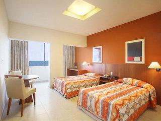 Pauschalreise Hotel Brasilien, Brasilien - weitere Angebote, Mercure Rio De Janeiro Copacabana in Rio de Janeiro  ab Flughafen Bruessel