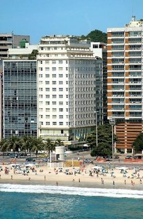 Pauschalreise Hotel Brasilien, Brasilien - weitere Angebote, Miramar Hotel by Windsor in Rio de Janeiro  ab Flughafen Basel