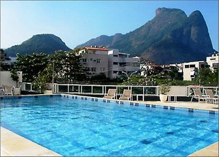 Pauschalreise Hotel Brasilien, Brasilien - weitere Angebote, Royalty Barra in Rio de Janeiro  ab Flughafen Berlin-Tegel