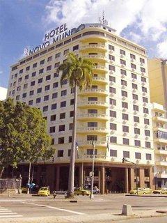 Pauschalreise Hotel Brasilien, Brasilien - weitere Angebote, Novo Mundo in Rio de Janeiro  ab Flughafen Berlin-Tegel