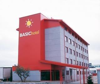 Pauschalreise Hotel Spanien, Katalonien, Hotel Bàsic Sercotel in Vilafranca del Penedès  ab Flughafen Düsseldorf