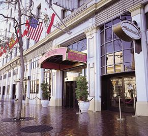 Pauschalreise Hotel USA, Kalifornien, Whitcomb in San Francisco  ab Flughafen Basel