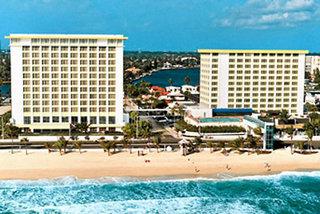 Pauschalreise Hotel USA, Florida -  Ostküste, The Westin Fort Lauderdale Beach Resort in Fort Lauderdale  ab Flughafen Amsterdam