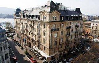 Pauschalreise Hotel Schweiz, Zürich Stadt & Kanton, Romantik Hotel Europe in Zürich  ab Flughafen Berlin-Tegel