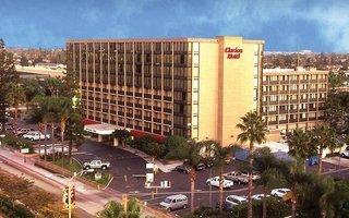Pauschalreise Hotel USA, Kalifornien, Clarion Hotel Anaheim Resort in Anaheim  ab Flughafen Amsterdam
