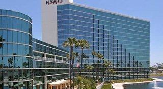 Pauschalreise Hotel USA, Kalifornien, Hyatt Regency Long Beach in Long Beach  ab Flughafen Amsterdam
