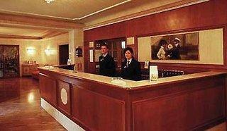 Pauschalreise Hotel Italien, Emilia Romagna, Best Western Hotel San Donato in Bologna  ab Flughafen Berlin-Tegel