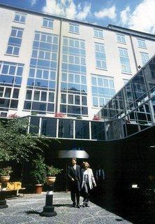 Pauschalreise Hotel Deutschland, Städte Süd, Maritim Hotel München in München  ab Flughafen Bruessel