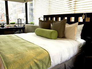 Pauschalreise Hotel USA, New York & New Jersey, Hotel Mela Times Square in New York City  ab Flughafen Bremen