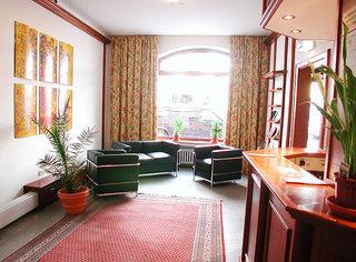 Pauschalreise Hotel Deutschland, Städte Süd, Hotelissimo Hotel Haberstock in München  ab Flughafen Bruessel
