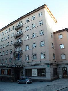 Pauschalreise Hotel Portugal, Porto, Infante de Sagres in Porto  ab Flughafen Bremen
