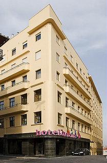 Pauschalreise Hotel Portugal, Porto, Mercure Porto Centro in Porto  ab Flughafen Bremen