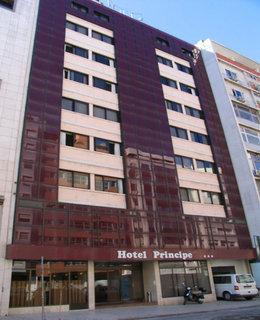 Pauschalreise Hotel Portugal, Lissabon & Umgebung, Principe Lisboa in Lissabon  ab Flughafen Berlin