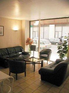 Pauschalreise Hotel Frankreich, Paris & Umgebung, Hibiscus Republique in Paris  ab Flughafen Berlin-Tegel