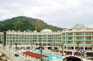 Pauschalreise Hotel Türkei, Türkische Ägäis, Pineta Park Deluxe Hotel in Marmaris  ab Flughafen Berlin