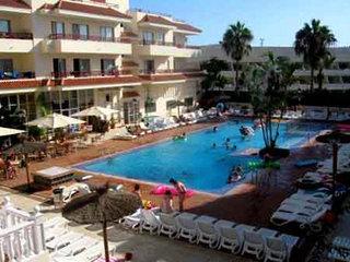 Pauschalreise Hotel Spanien, Teneriffa, Apartaments Oro Blanco in Playa de Las Américas  ab Flughafen Erfurt