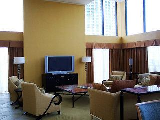 Pauschalreise Hotel USA, Florida -  Ostküste, Hilton Downtown Miami in Miami  ab Flughafen