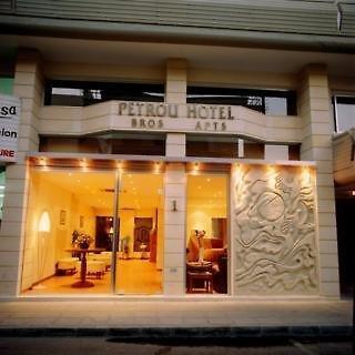 Pauschalreise Hotel Zypern, Zypern Süd (griechischer Teil), Blazer Residence in Larnaca  ab Flughafen Berlin-Tegel