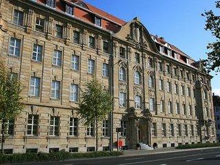 Pauschalreise Hotel Deutschland, Sachsen, A&O Leipzig Hauptbahnhof in Leipzig  ab Flughafen Berlin