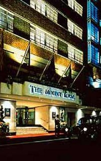 Pauschalreise Hotel Großbritannien, London & Umgebung, Amba Hotel Marble Arch in London  ab Flughafen Berlin