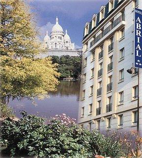 Pauschalreise Hotel Frankreich,     Paris & Umgebung,     Abrial in Paris