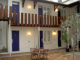 Pauschalreise Hotel Frankreich,     Paris & Umgebung,     Hotel At Gare du Nord in Paris