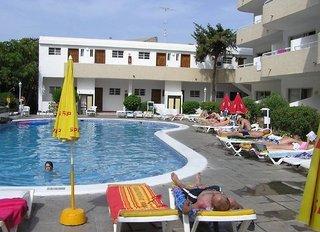 Pauschalreise Hotel Spanien, Teneriffa, Coral California in Playa de Las Américas  ab Flughafen Erfurt
