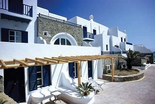 Pauschalreise Hotel Griechenland, Mykonos, Kouros Boutique Hotel Mykonos in Mykonos-Stadt  ab Flughafen Amsterdam